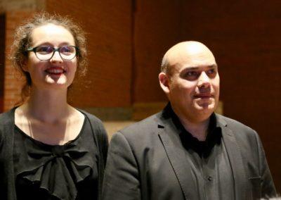 Giovanna und Vladimiro
